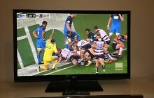 50inch 127cm LG Plasma TV Delivery Available Henley Hunters Hill Area Preview