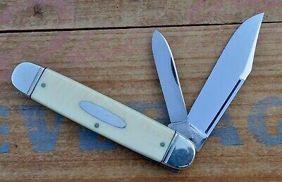 Schrade Cut Co Walden NY Large Jack Knife Salesman's Sample