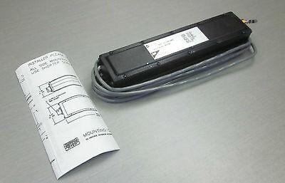 Microe Systems Sst-21-h4-96z Linear Encoder 5v Quadrature