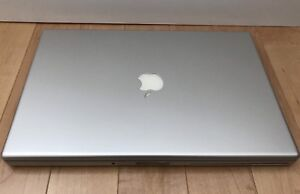 "MacBook Pro 15"" Core 2 Duo Model A1211"