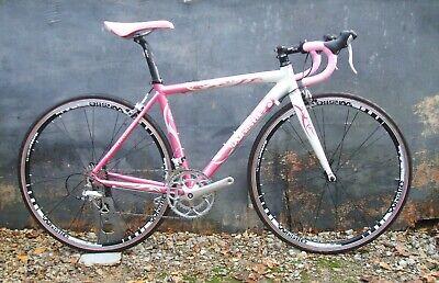 WHISTLE 'Win' Ladies / Women's Road Bike: 47.5` Frame - Medium