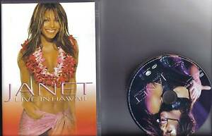 JANET JACKSON – LIVE IN HAWAII Craigmore Playford Area Preview