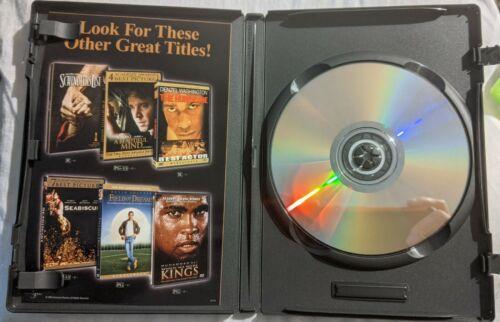 Ray DVD, 2005, Full Frame  - $2.25