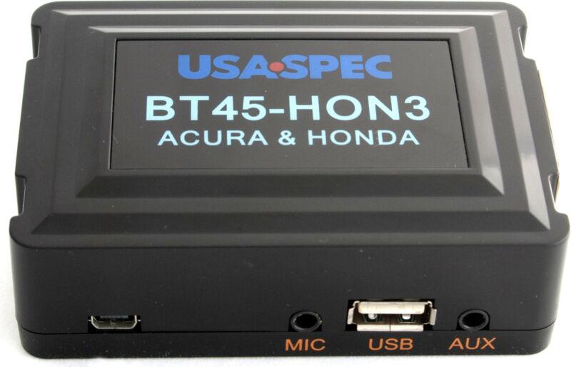 USA Spec BT45-HON3 05-09 Acura, 03-13 Honda