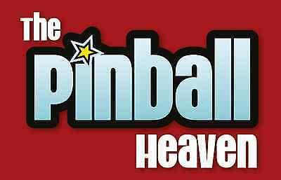 PinballHeavenShop