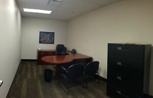 Professional Offices Available on Crowchild Trail & 16th NW!