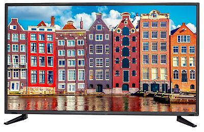 "Sceptre 50"" Class FHD (1080P) LED TV (X505BV-FSR) 60hz Flat Screen HDMI USB"