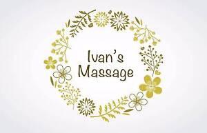 Ivan's Massage Parramatta Parramatta Area Preview