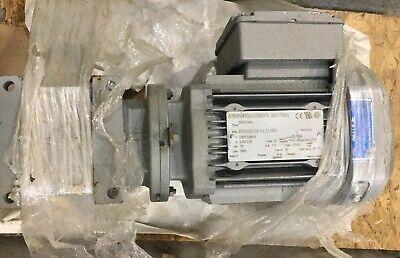 Sew-eurodrive Gear Drive Motor