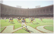 Cleveland Browns Municipal Stadium