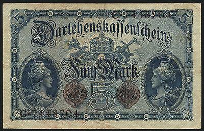 Ro.048b 5 Mark 1914 7-stellig (3)