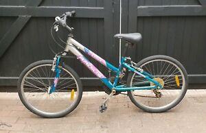 "Radius Lynx 21 Speed Bicycle / Push Bike 24"" inch wheels"