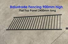 Balustrade Fencing, Balcony & Deck Fence: Flat Top 900mm x 2400mm Yennora Parramatta Area Preview