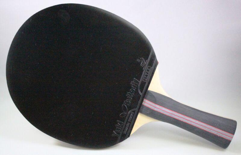 Butterfly 302 Shakehand Table Tennis Racket B302FL