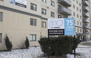 Shared Student Apts in Downtown London - ALL INCLUSIVE + WIFI London Ontario image 13