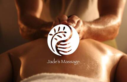 Jade's Massage (Not available in the moment)