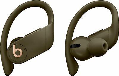 Beats by Dr. Dre - Powerbeats Pro Totally Wireless Earphones - Moss