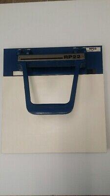 Ryobi Rp 22 Plate Punch