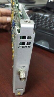 Hpagilent Jitter Rx Omniber 718