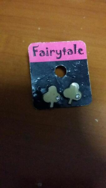ear ring - fairy tale