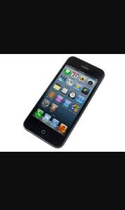 iPhone 5 16 GB, Bell