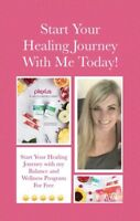 START YOUR HEALING JOURNEY TODAY: FREE BALANCE/WELLNESS SESSIONS
