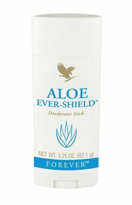 Aloe Vera Gel Deodorant Stick - FOREVER ALOE EVER SHIELD DEODRANT STICK WID ALOE VERA GEL FREE SHIPPING