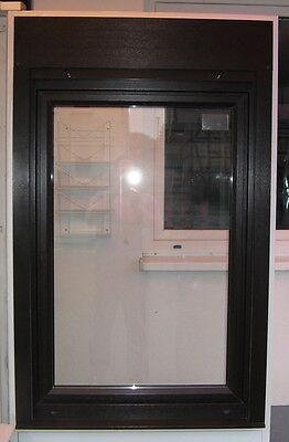 Kunststofffenster Fenster aus Kunststoff mit Aufsatzrolladen