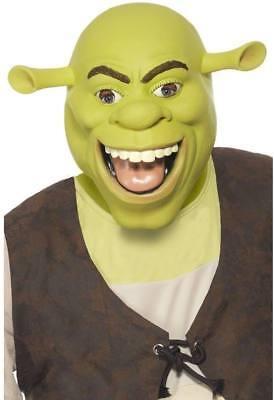 CY DRESS (CARTOON , FILM , HALLOWEEN , TV) (Shrek Halloween Cartoons)