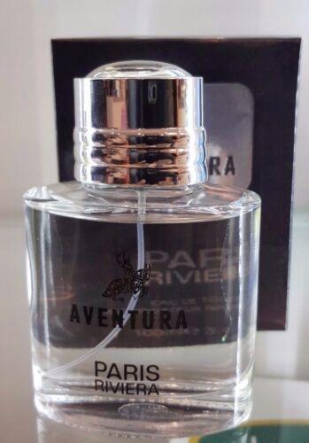 Aventura+100ml+By+Paris+Riviera+Oriental+Perfume+Spray+EDP