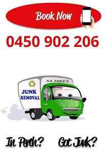 AA Mike's Junk Removal - Same day service Mirrabooka Stirling Area Preview