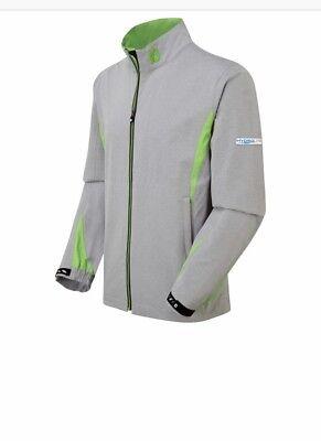 Footjoy hydrolite rain jacket size medium
