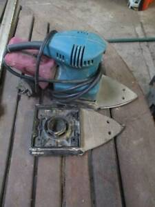 Makita Sander B04561 Windsor Hawkesbury Area Preview