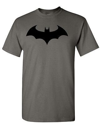 Batman Logo T-shirt - SM to 6X - DC Comics