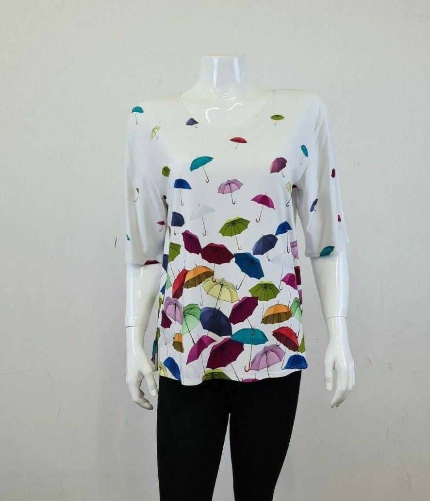 New jersey neu Damen t-shirt  - Sommer bluse - Top .kurze shirt