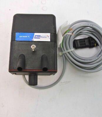 Boumatic Tl Pulsation Lectron Tl 12v Pulsator W Vacuum Rate