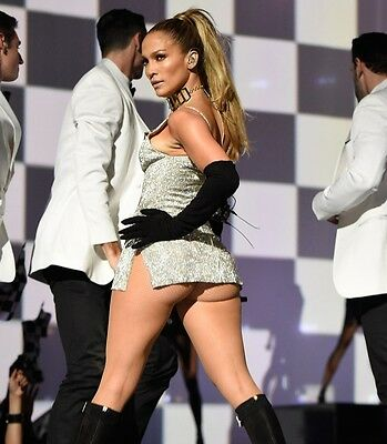 Jennifer Lopez 8X10 Glossy Photo Picture Image  21