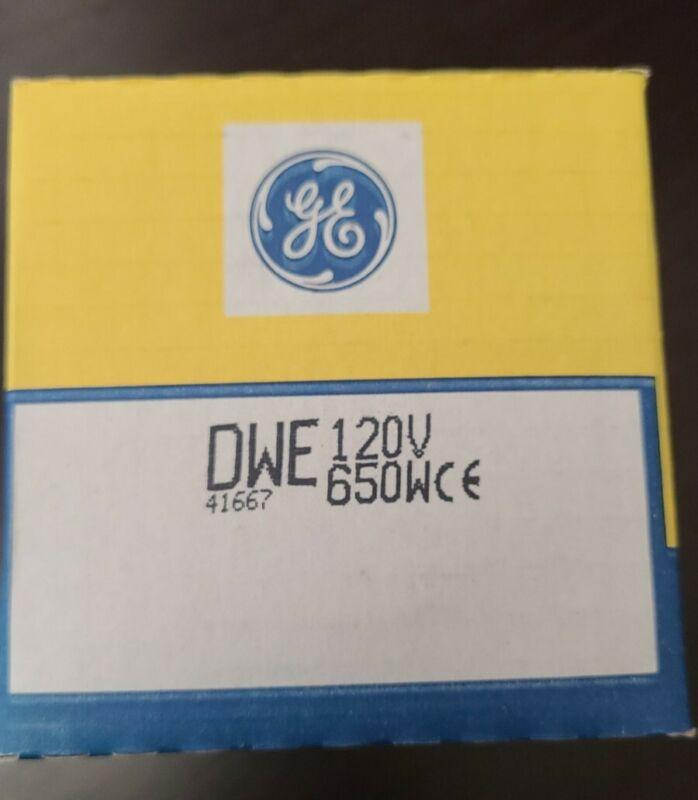 GE Lighting DWE 120V/650W Par 36 Lamp