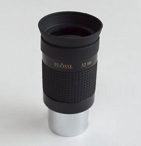 PLOSSL-1-25-Telescope-Eyepiece-32-mm-Focal-Length