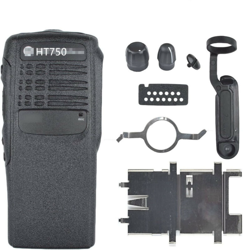 Replacement Housing Case for Motorola HT750 HT 750 Radio Cover Case PMLN4216