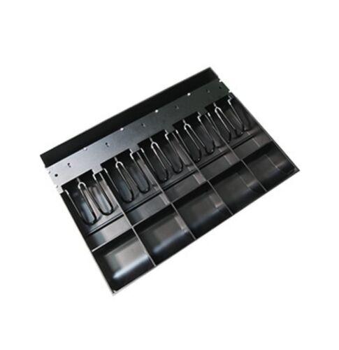 """NEW APG PK-15TA-03-BX 15"""" Cash Drawer Till Insert for APG 4000 Series drawers"""