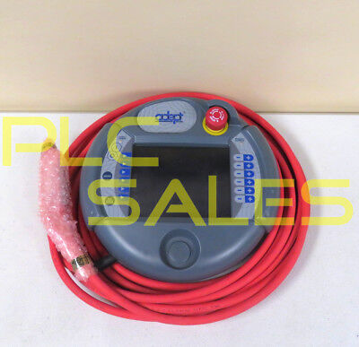Adept Keba 05215-010 Ketop T50-adp Mv  T1 Teach Pendant With 10m Cable
