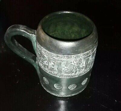 20th Century Vintage Greek cup