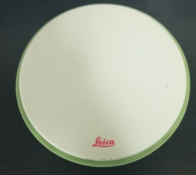 Leica Ax1202 L1l2 Gps Antenna Art No. 733252 For Surveying 30 Day Warranty