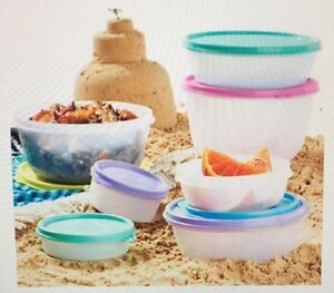 Tupperware magnificent set ( round modular mates) Toodyay Toodyay Area Preview