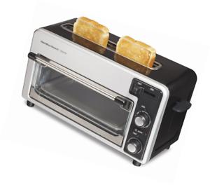 Hamilton Beach 22720 Toastation Toaster Oven