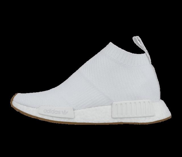 adidas Nmd CS1 City Sock White