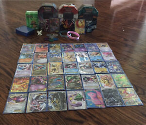 Pokemon Cards for sale!!!