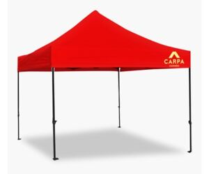 POP UP TENTS• CUSTOM TENTS