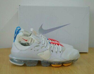 Nike Air DVSM Dimsix Vapormax White Colourway - Size UK 9 EU 44 RRP £169